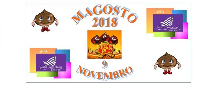 MAGOSTO TABLON