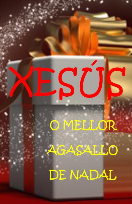 xesusomelloragasallo