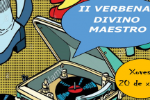 II VERBENA DIVINO MAESTRO 2019