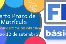 SOLICITUDE DE ADMISIÓN FPBásica 2019/2020