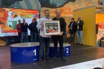 Premio Correndo x Ourense 2019