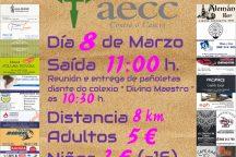 Andaina Solidaria ANPA AECC