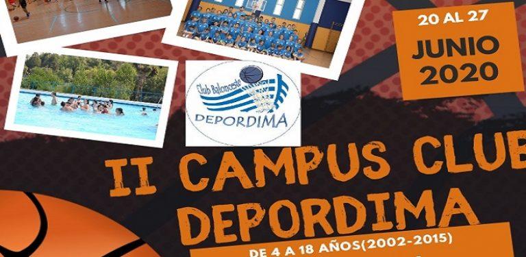 II CAMPUS DEPORDIMA 768X365