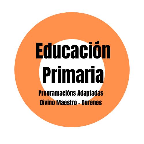Programacións Educación Primaria