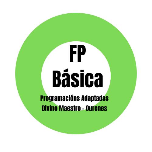 Programacións FP Básica