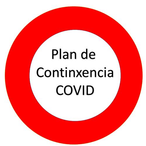 Plan de Continxencia COVID
