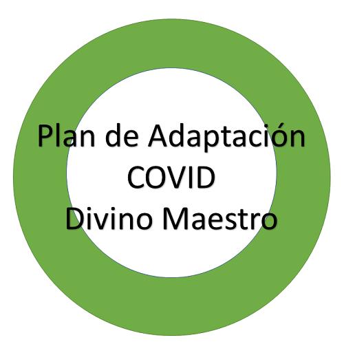 Plan de Adaptación COVID