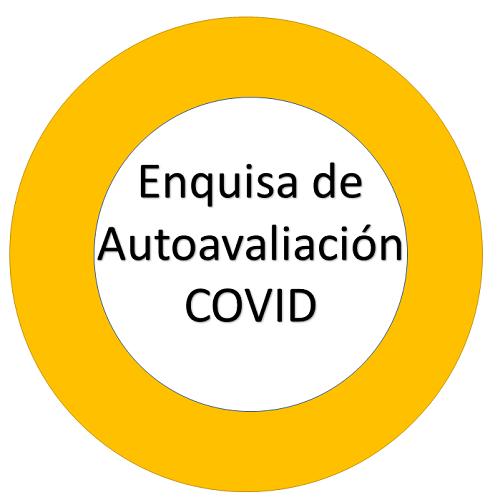 Enquisa de Autoavaliación COVID