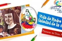Aniversario Madre Soledad