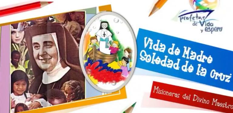 Madre Soledad