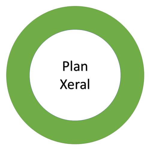 Plan Xeral