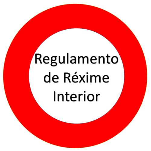 Regulamento de Réxime Interior