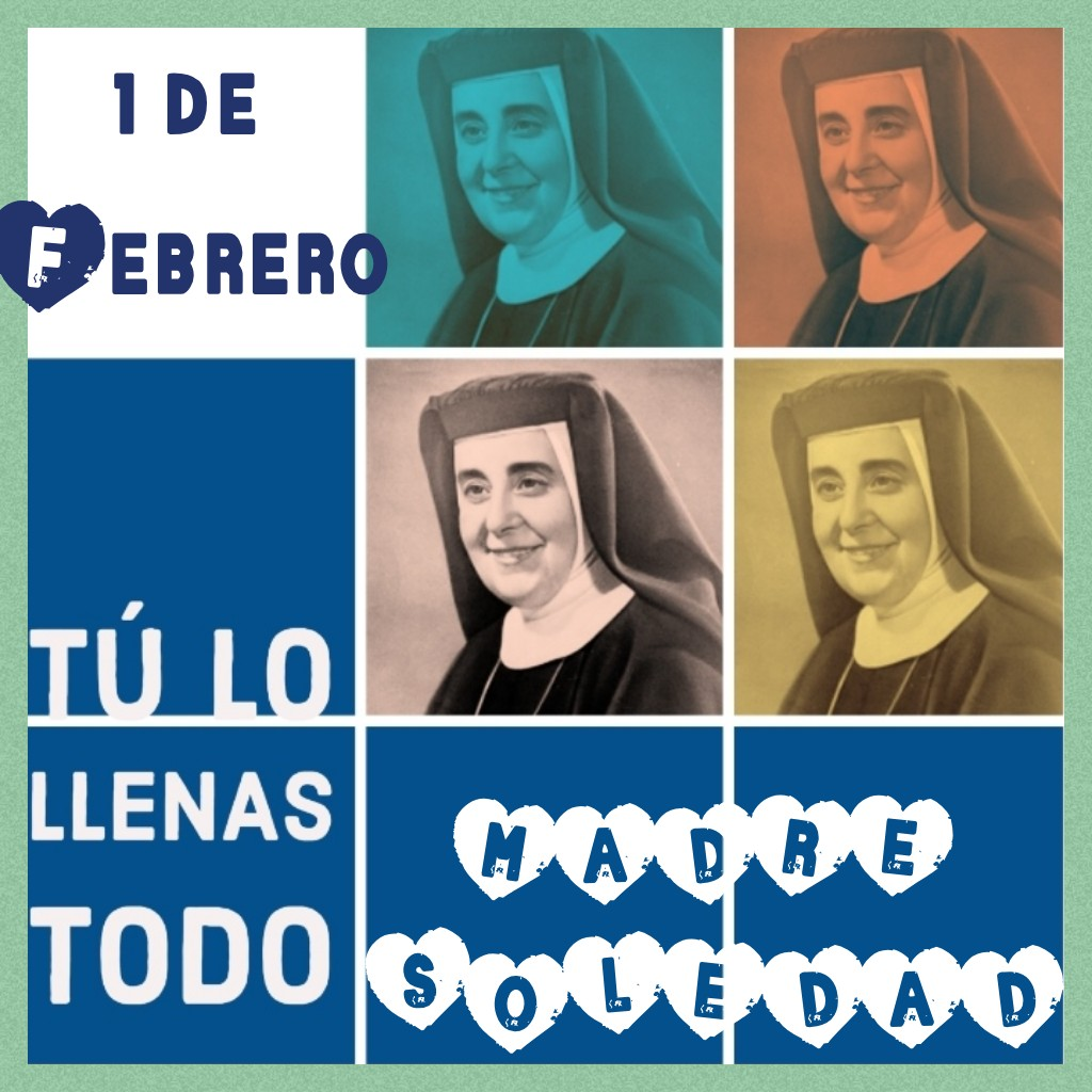 Madre Soledad 02