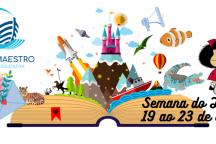 SEMANA DO LIBRO 2021