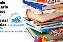 FONDO SOLIDARIO DE LIBROS DE TEXTO E MATERIAL ESCOLAR 2021-2022