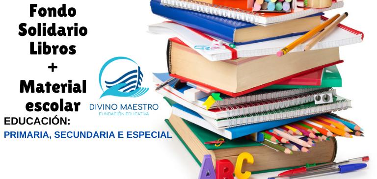 CARTEL FONDO LIBROS 2021-2022