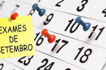 EXAMES SETEMBRO ESO e FPB 2021