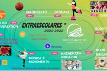 Extraescolares 2021-2022