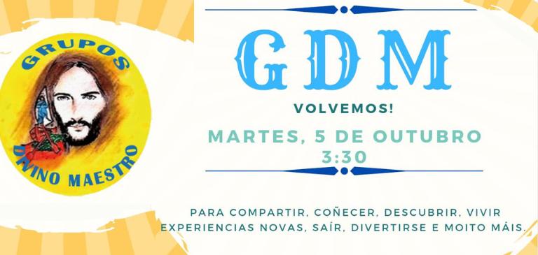 2021-2022 Cartesis GDM