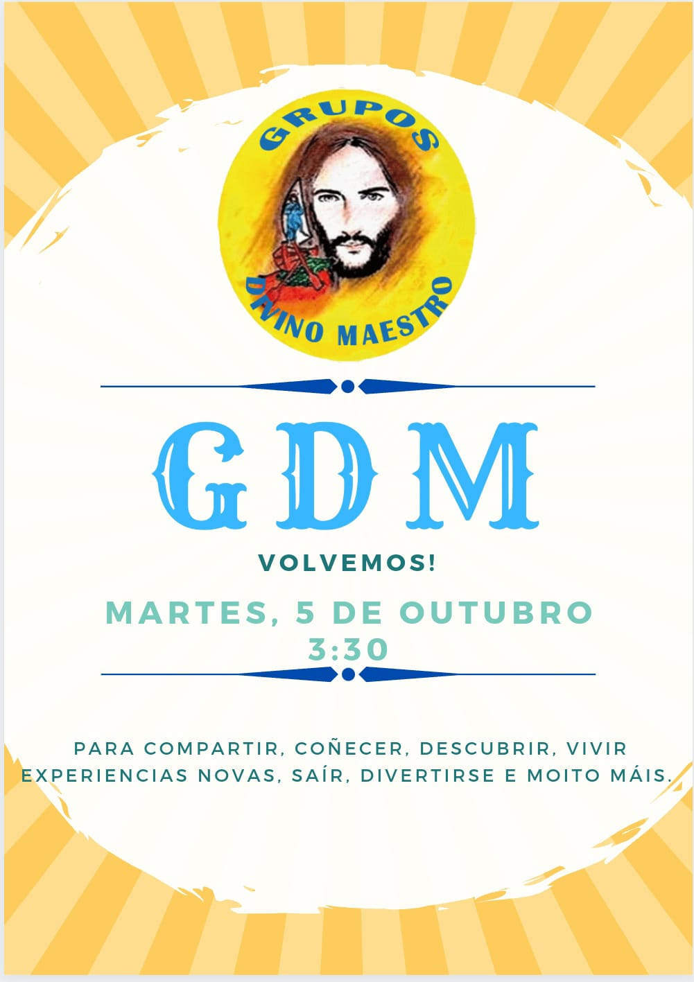 GDM 2021